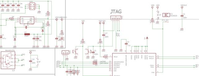 Piirilevysuunnittelu_techat